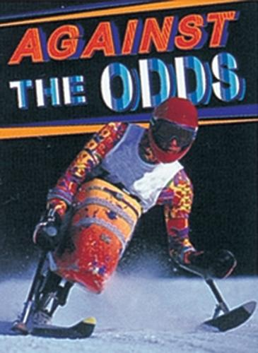 Against the Odds: Panther - Wildcats (Paperback)