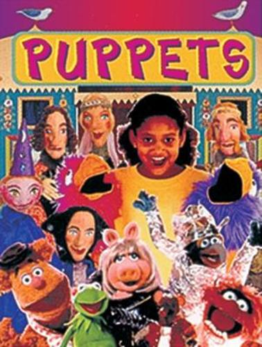 Puppets - Wildcats (Paperback)