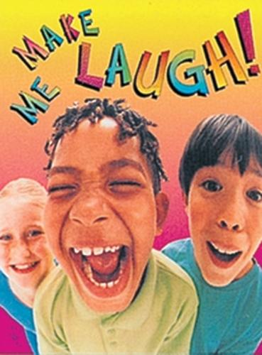 Make Me Laugh - Wildcats - Lions (Paperback)