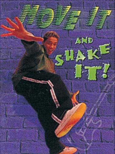 Move it and Shake it - Wildcats (Paperback)