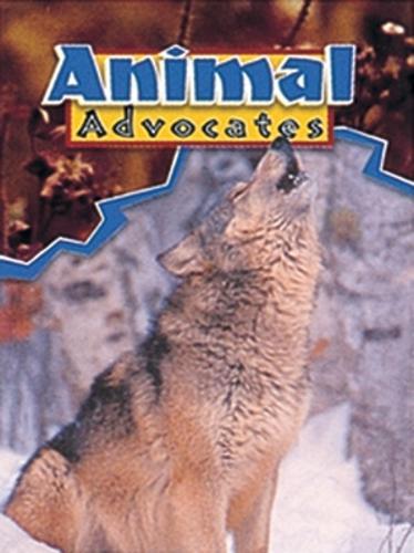 Animal Advocates - Wildcats (Paperback)