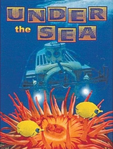 Under the Sea - Wildcats (Paperback)