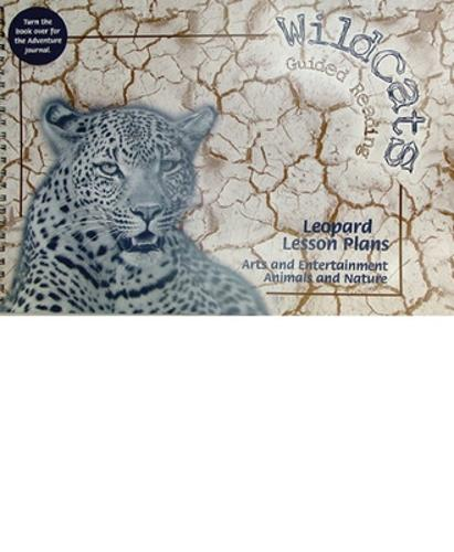 Leopards Combined Lesson Plans / Adventure Journals for New Leopards Add-on Pack - Wildcats (Paperback)