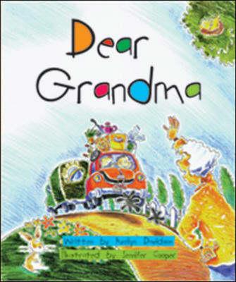 Dear Grandma (Storyteller Lap Book) - Storyteller S. (Paperback)