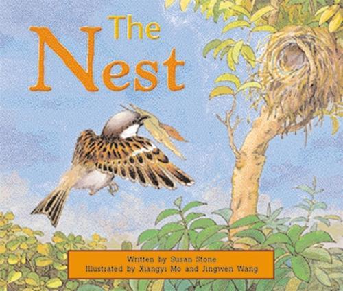The Birds Nest - Storyteller (Paperback)