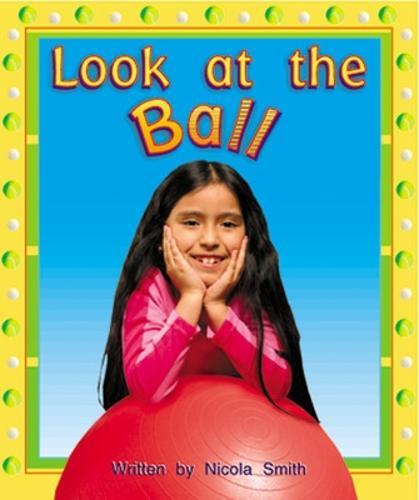 Look at the Ball - Storyteller (Paperback)