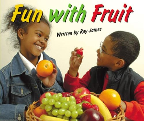 Fun with Fruit - Storyteller (Paperback)