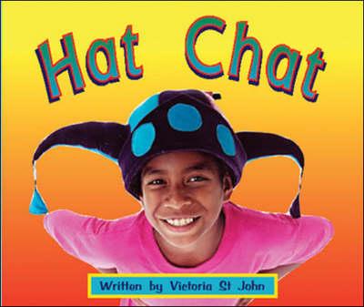 Hat Chat - Storyteller 10 (Paperback)
