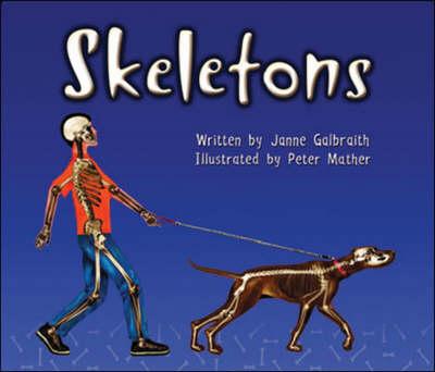 Skeletons - Storyteller 10 (Paperback)