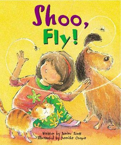 Shoo Fly! - Storyteller 16 (Paperback)