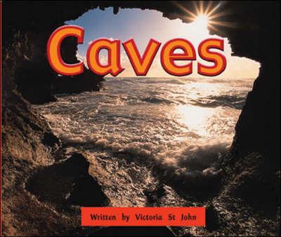Caves - Storyteller 17 (Paperback)