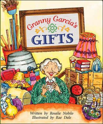 Granny Garcia's Gifts - Storyteller 19 (Paperback)