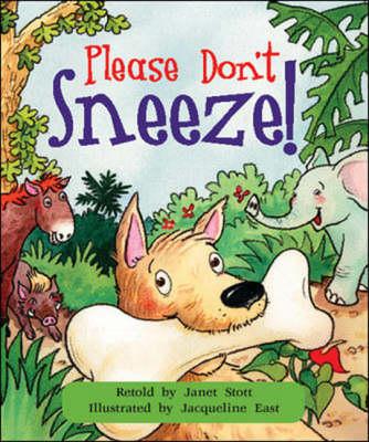 Please Don't Sneeze - Storyteller 17 (Paperback)