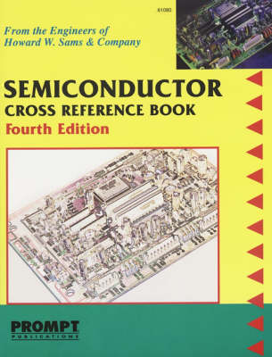 Semiconductor Cross Reference Book (Paperback)