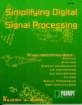 Simplifying Digital Signal Processing (Paperback)