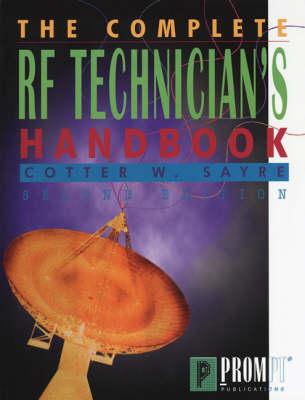 Complete RF Technician's Handbook (Paperback)
