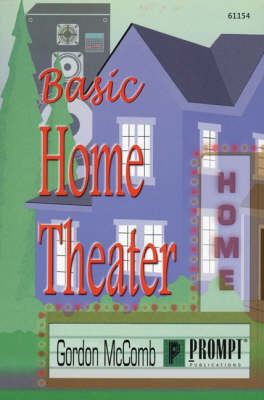 Basic Home Theater (Paperback)