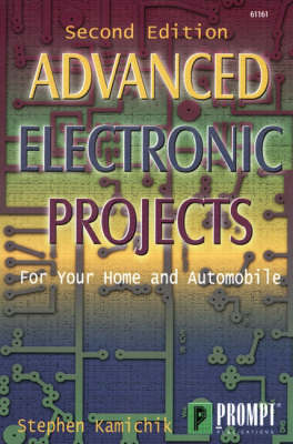 Advanced Electronic Projects (Paperback)