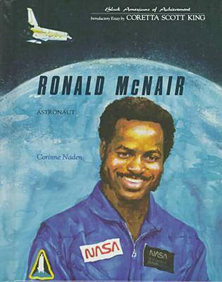 Ronald McNair: Astronaut - Black Americans of Achievement S. (Hardback)