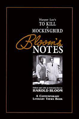 "Harper Lee's ""To Kill a Mockingbird"" - Bloom's Notes (Hardback)"