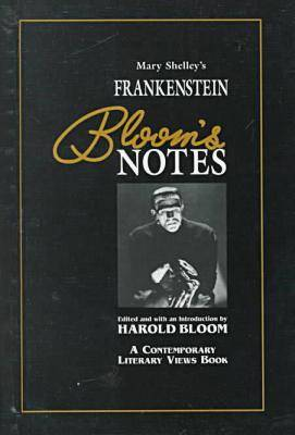 "Mary Wollstonecraft Shelley's ""Frankenstein"" - Bloom's Notes (Hardback)"