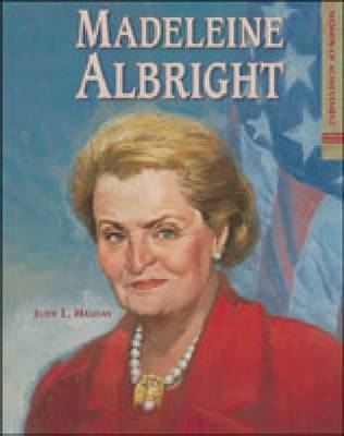 Madeleine Albright - Women of Achievement (Hardback)