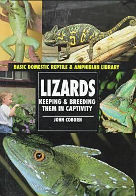 Lizards (Hardback)