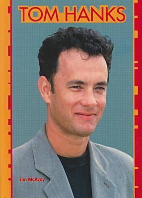 Tom Hanks - Galaxy of Superstars (Paperback)