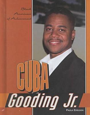 Cuba Gooding Jr. - Black Americans of Achievement (Hardback)