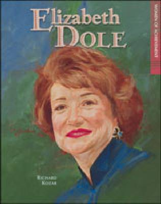 Elizabeth Dole - Women of Achievement (Hardback)