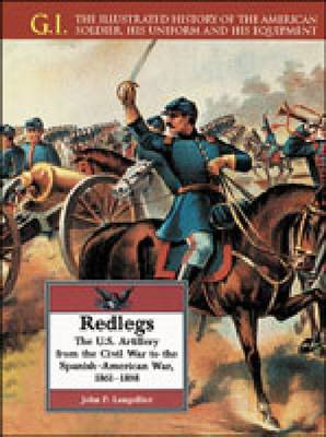 To the Spanish-American War, 1861-1898 - The G.I. (Hardback)