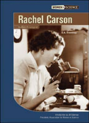 Rachel Carson - Women in Science (Hardback)
