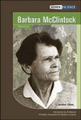 Barbara McClintock - Women in Science (Hardback)