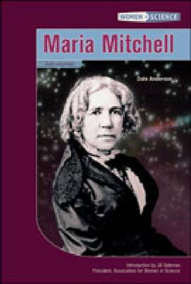Maria Mitchell - Women in Science (Hardback)