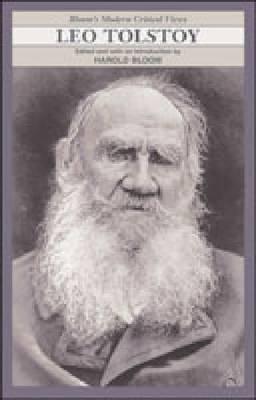 Leo Tolstoy - Modern Critical Views (Hardback)