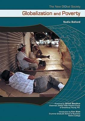 Globalization and Poverty - New Global Society (Hardback)