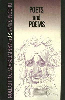 Poets and Poems - Bloom's 20th Anniversary S. (Paperback)
