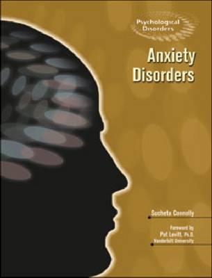 Anxiety Disorders (Hardback)