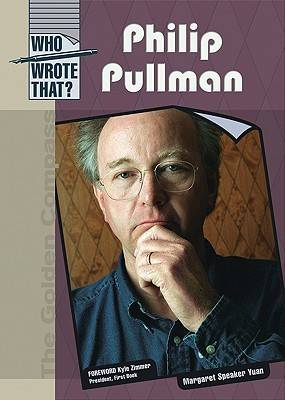 Philip Pullman - Who Wrote That? (Hardback)