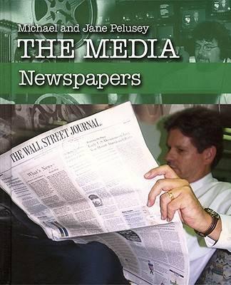 Newspapers - Media (Hardback)