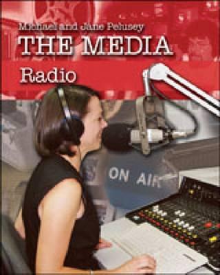 Radio - Media (Hardback)