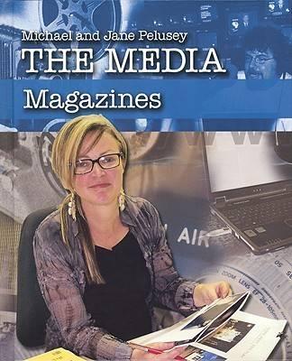Magazines - Media (Hardback)