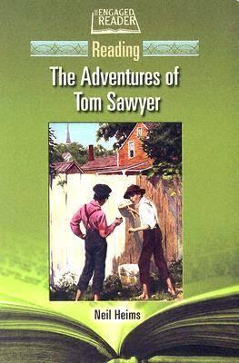 "Reading """"The Adventures of Tom Sawyer - Engaged Reader (Hardback)"