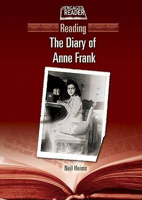 "Reading """"The Diary of Anne Frank - Engaged Reader (Hardback)"