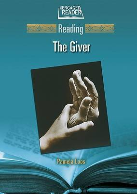 "Reading """"The Giver - Engaged Reader (Hardback)"