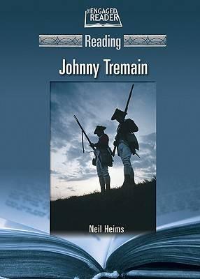 "Reading """"Johnny Tremain - Engaged Reader (Hardback)"