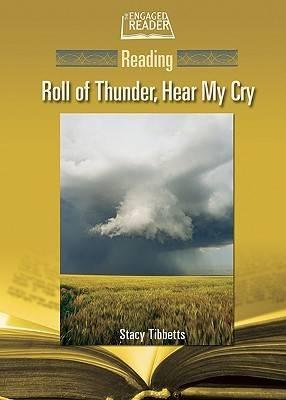 "Reading """"Roll of Thunder, Hear My Cry - Engaged Reader (Hardback)"