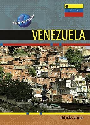 Venezuela - Modern World Nations (Hardback)