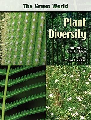 Plant Diversity - The Green World (Hardback)
