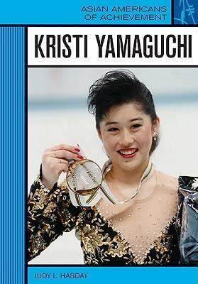 Kristi Yamaguchi (Hardback)
